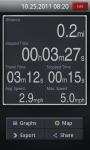 Speed Tracker - GPS Speedometer and Trip computer screenshot 5/6