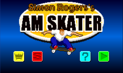 Am Skater for Android screenshot 3/4