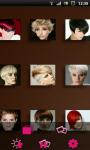 Short Hairstyles Ideas screenshot 2/6