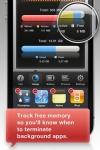 Activity Monitor Touch screenshot 1/1
