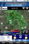 WVEC Radar screenshot 1/1