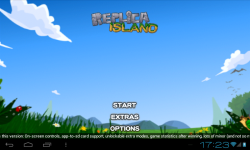 Replica Island Free screenshot 1/6