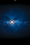 CineXPlayer  The best way to enjoy your Xvid movies screenshot 1/1