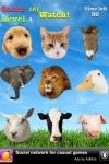 AnimalSays : Repeat animal call screenshot 1/1