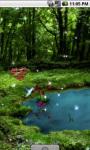 Magic Pond Live Wallpaper screenshot 2/4