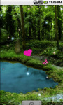 Magic Pond Live Wallpaper screenshot 3/4
