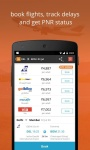 ixigo flights hotels packages screenshot 1/6