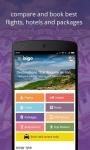 ixigo flights hotels packages screenshot 2/6