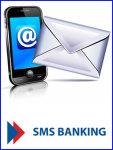 Bank SMS Banking screenshot 1/6