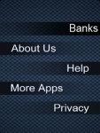 Bank SMS Banking screenshot 6/6