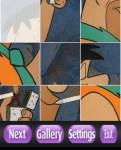 The Flintstones Puzzle Games screenshot 4/6
