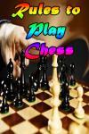 Rules to Play Chess screenshot 1/4