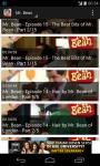 Mr Bean Video Comedy screenshot 3/6