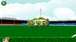 WorldCup Flying Ball screenshot 3/5