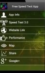 Free Speed Test screenshot 1/1
