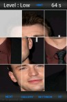 Chris Evans NEW Puzzle Games screenshot 5/6