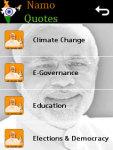 Narendra Modi Quotes screenshot 2/3