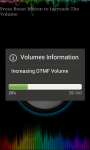 Volume Booster and Woofer screenshot 3/4