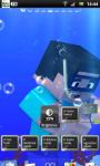Minecraft Live Wallpaper 2 screenshot 2/3