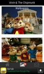 Alvin and The Chipmunk Wallpapers screenshot 1/6