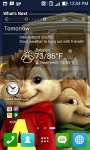 Alvin and The Chipmunk Wallpapers screenshot 5/6