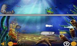Robots Fishing screenshot 1/4