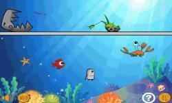 Robots Fishing screenshot 2/4