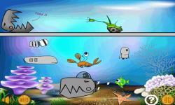Robots Fishing screenshot 3/4