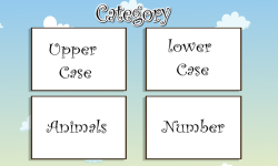 Cursive Alphabets screenshot 2/6