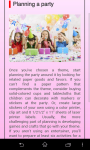 Princess Party Ideas screenshot 2/6