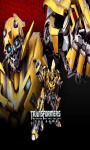 Transformers Live Wallpapers screenshot 3/4