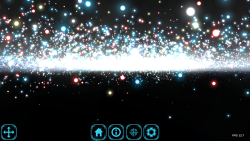 3D Galaxy Map screenshot 6/6