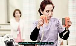 Korean Drama Emergency Couple Wallpaper screenshot 5/6
