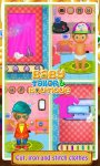 Baby Tailor And Boutique game screenshot 3/6