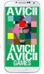 Avicii Games Puzzle screenshot 3/6