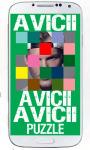 Avicii Games Puzzle screenshot 5/6