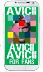 Avicii Games Puzzle screenshot 6/6
