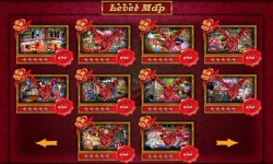 Free Hidden Object Game - Valentine Park screenshot 2/4