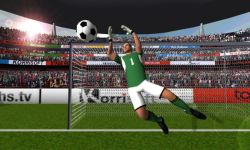Kick Challenge Football screenshot 4/6