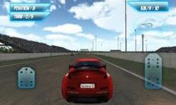 Speed car racing 3D screenshot 3/6