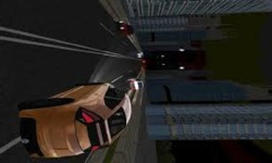 Speed car racing 3D screenshot 4/6