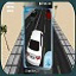Speed car racing 3D screenshot 6/6