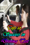 Tips to success in Driving Test screenshot 1/3