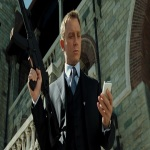 Bond Casino Royale screenshot 1/6