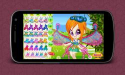Dress up Little Winx Fairy screenshot 4/4
