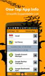 APK Trader Send - Halloween screenshot 1/6