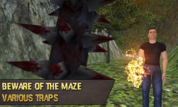 Maze Survival Free screenshot 4/5