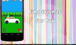 Alien Pou screenshot 5/6