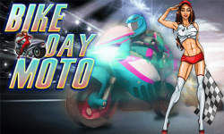 BIKE DAY MOTO screenshot 1/5