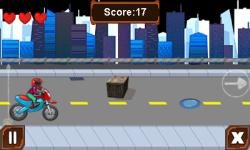 BIKE DAY MOTO screenshot 4/5